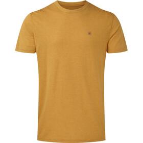 tentree Classic T-Shirt Herre sweet birch yellow heather